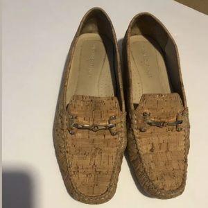 Donald J Pliner loafers
